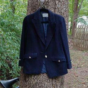 Peter Williams jacket